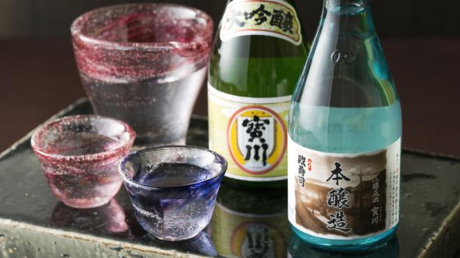 おたる政寿司 - ドリンク写真:ドリンク写真