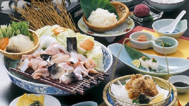 海鮮れすとらん四季庵 - メイン写真: