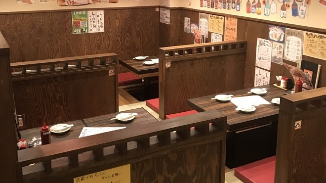 武蔵小杉っ子居酒屋 燻し家もっくん - メイン写真: