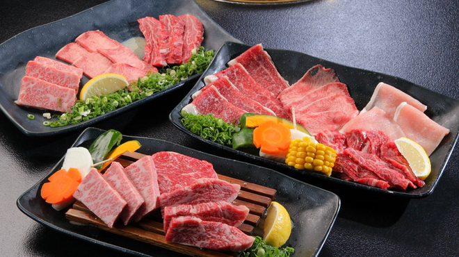 焼肉レストランよつば亭 - メイン写真: