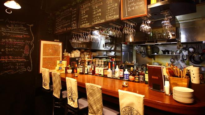 新宿チーズフォンデュ専門店 安藤ファーム - メイン写真:
