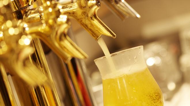 洋食&ビール 自由亭 - メイン写真: