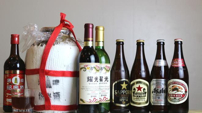 広東料理処お好み焼き 千代 - メイン写真: