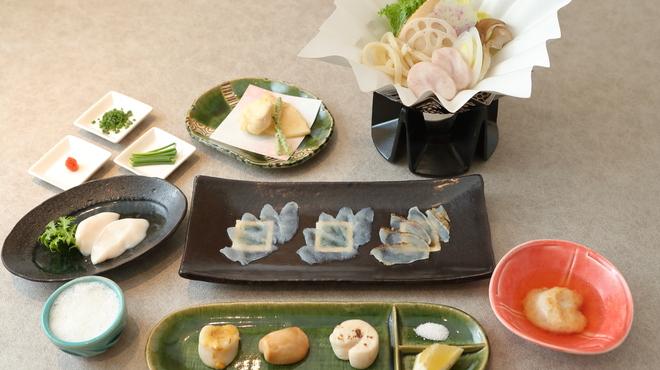 銀座 ふく太郎 - 料理写真: