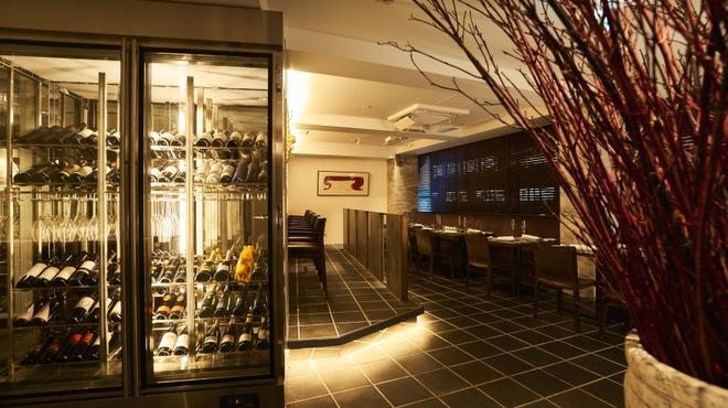 Lounge1908 Restaurant - メイン写真: