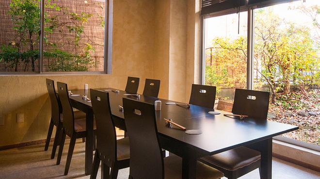 キレイになるための食卓 - メイン写真: