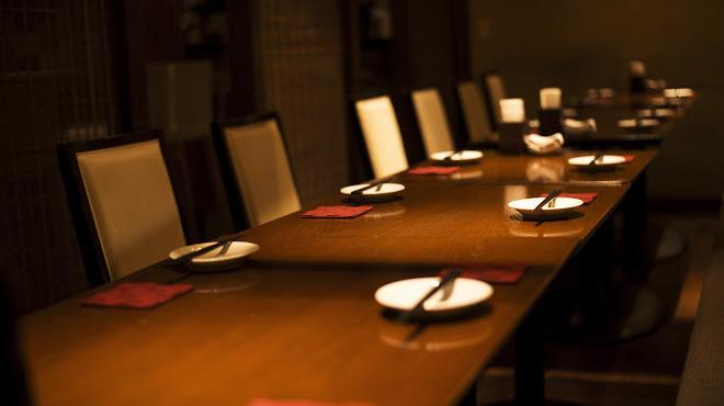 DINING BAR TALAHT - メイン写真: