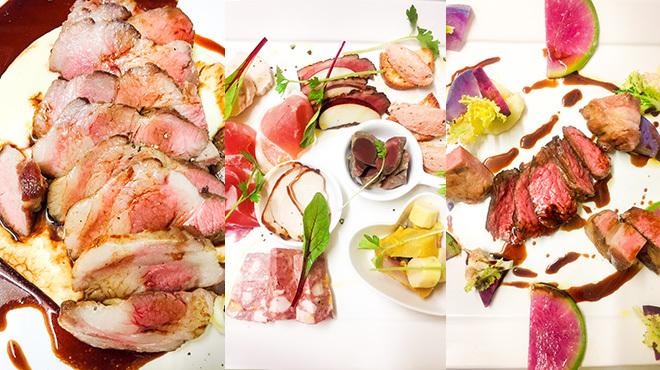 肉×農家野菜のビストロ サニーズテーブル - メイン写真: