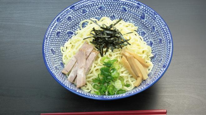 RYOMA本店 - 料理写真:油そば
