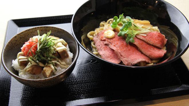 神戸製麺 - メイン写真: