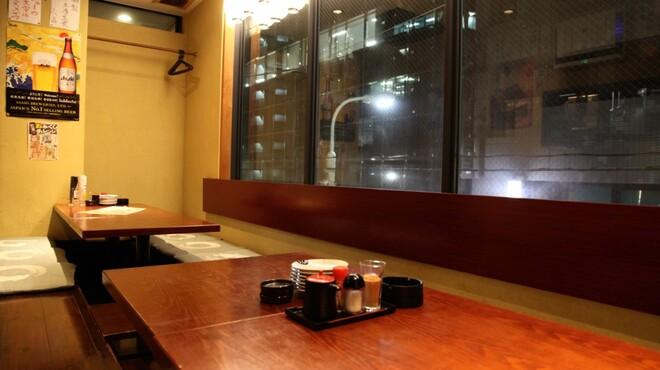 大衆すし酒場 カドハチ - メイン写真: