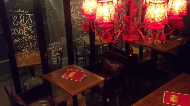 ワイン酒場 ゴルゴン9 - メイン写真: