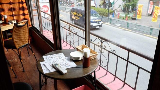 町屋バル SANKAKUYA - メイン写真: