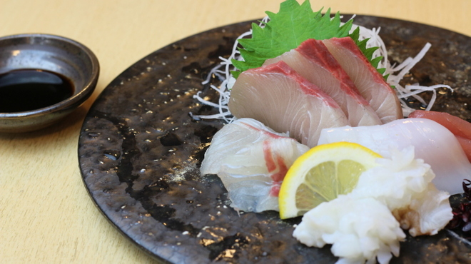 大興寿司 - メイン写真: