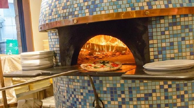 Trattoria e Pizzeria De salita - メイン写真: