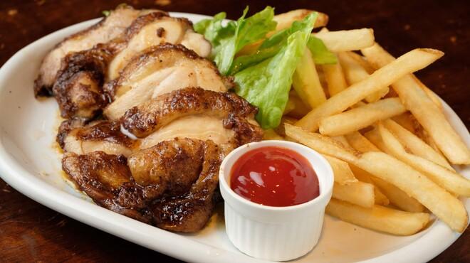 Burger&Chicken JERRY'S UNO - メイン写真:
