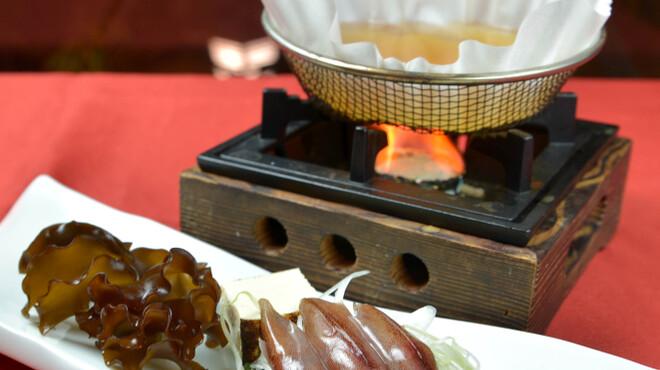 神楽坂 和らく - 料理写真: