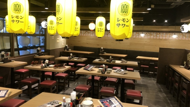 鉄鍋餃子と190円生ビール 3.6.5 - メイン写真: