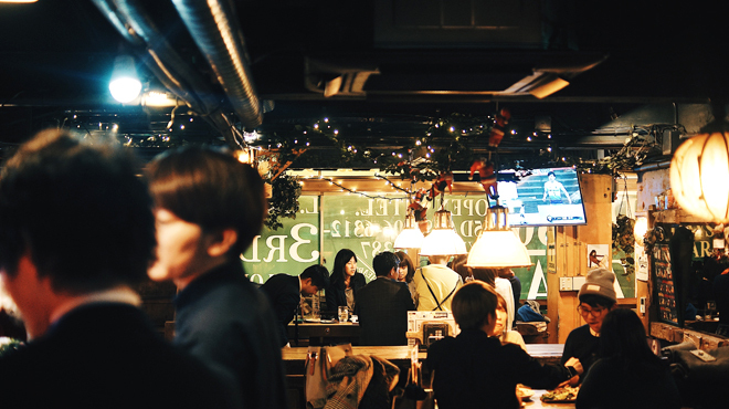 3RD WORD Beer・Pizza・What? - メイン写真: