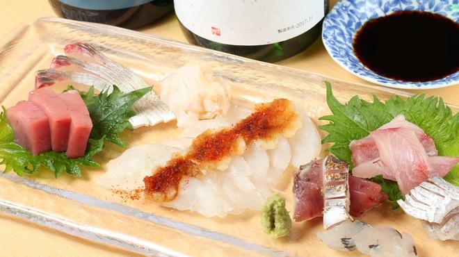 漁師寿司 長太 - メイン写真: