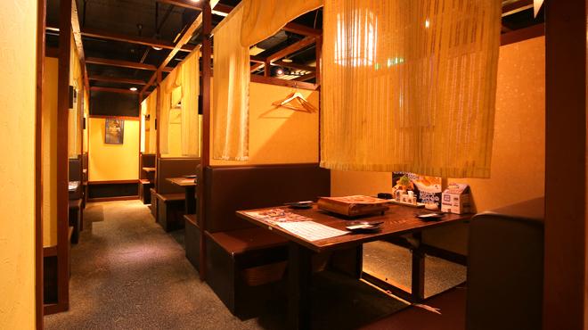 チーズタッカルビ&食べ飲み放題 のりを - メイン写真: