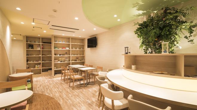 ココロゴトcafe - メイン写真: