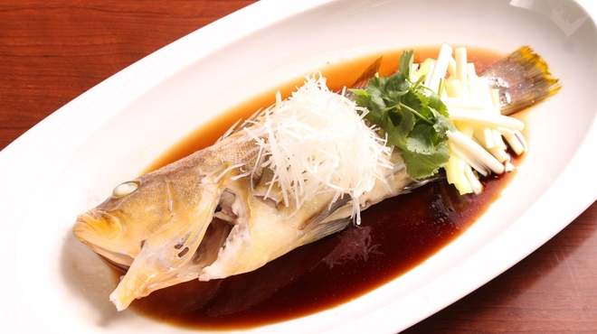 喜臨軒 - 料理写真: