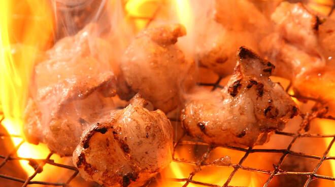 大井町 よし臓2号館 焼肉居酒屋 - 料理写真: