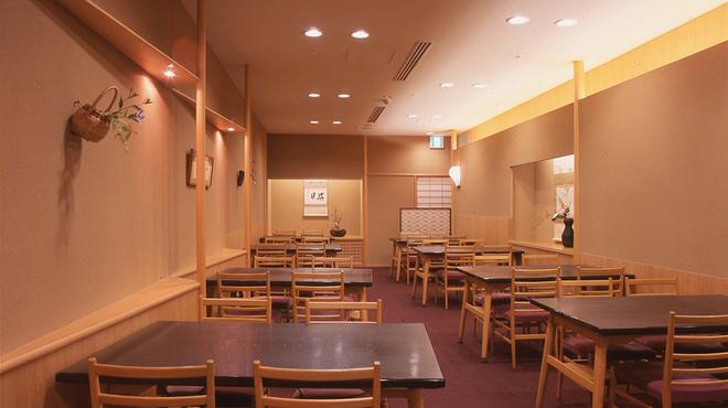 神戸 吉兆 - メイン写真: