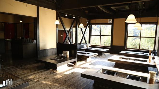 炭焼地鶏 山蔵 - メイン写真:
