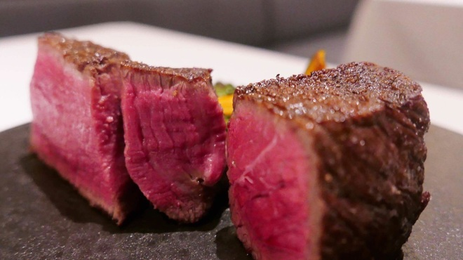 Steak Dining Vitis - メイン写真: