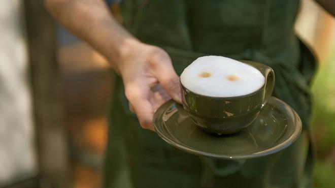 cafe de lacasa - ドリンク写真: