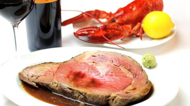 ステーキ&トラットリア カルネジーオ - 料理写真:
