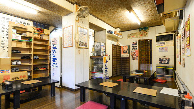 ケンゾーカフェ - メイン写真:
