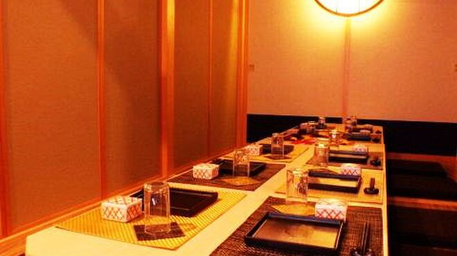 個室和食と日本酒 左衛門 - メイン写真: