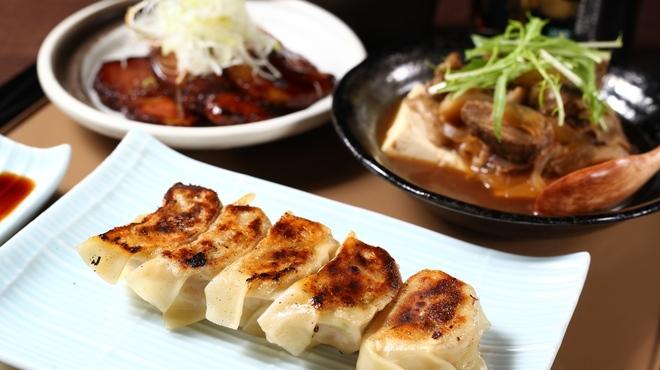 麺処ガンテツ - メイン写真: