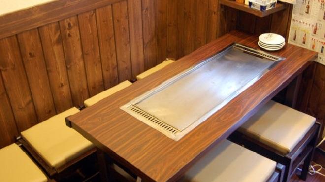 神戸三宮 ステーキ・鉄板焼 つや - メイン写真:
