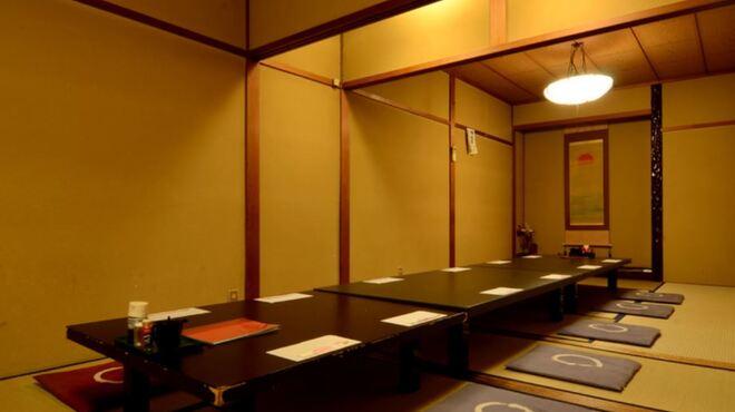 旬菜食飲 かめ蔵 - メイン写真: