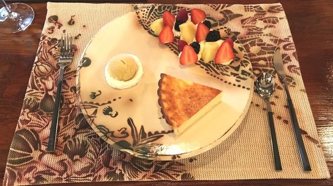 KYOKAWA Sweets, Food, Drink - メイン写真: