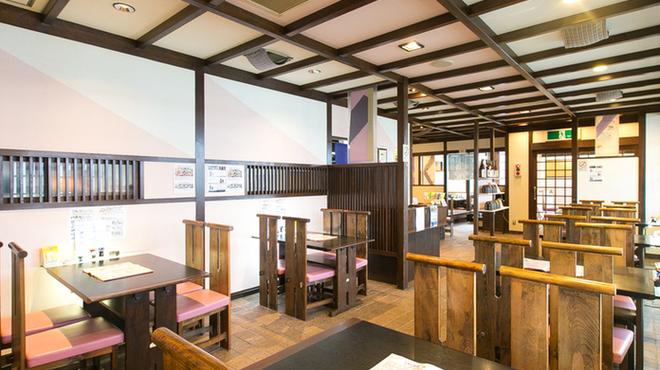 食工房 やまと茶屋 - メイン写真: