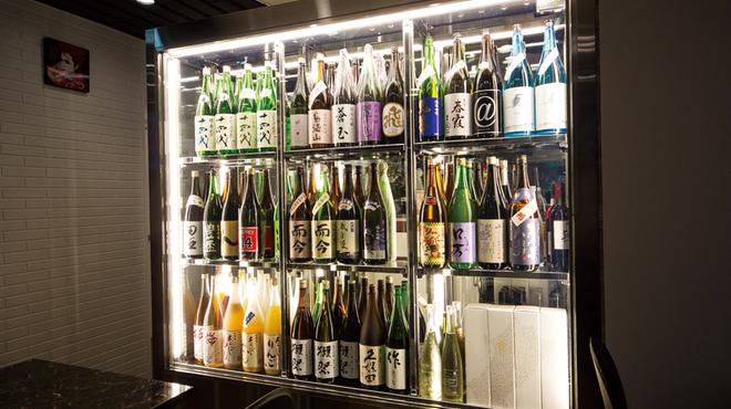 駅前ぐらんで酒場 酒美 - メイン写真: