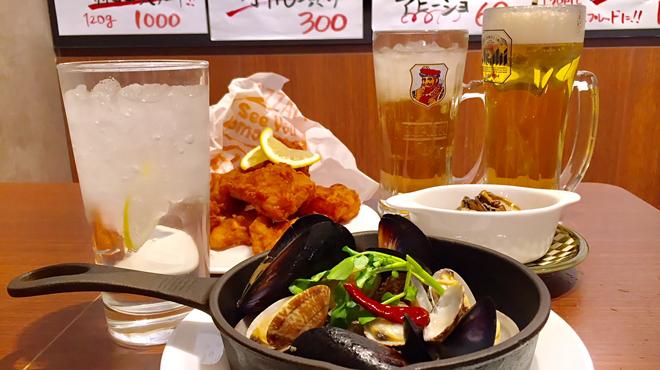 あいさぽ DINER supported by PIZZAPPY - メイン写真: