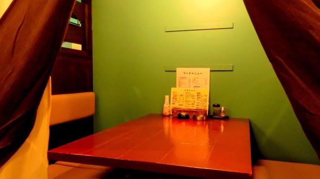 とんぼ食堂 - メイン写真: