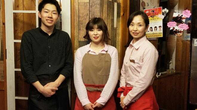YamagataSteak&CafeRestaurant飛行船 - メイン写真: