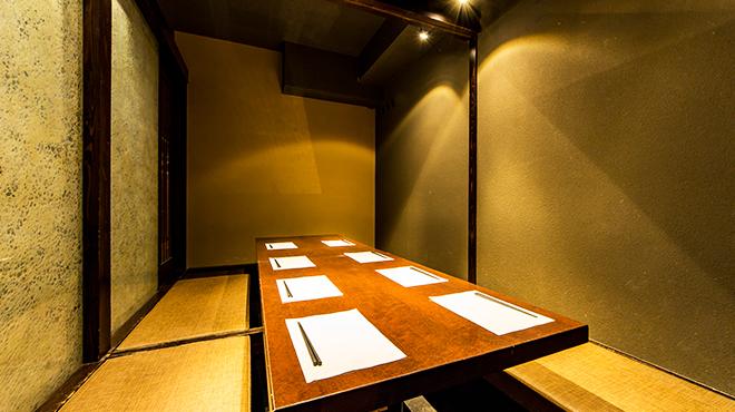 チーズタッカルビ&個室バル 肉屋のSATO - メイン写真: