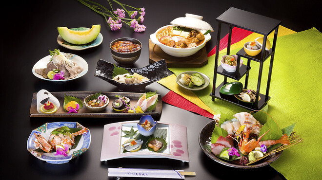 鳥銀本店 - 料理写真:ご宴会のコース料理は、4800円より各種ご用意致しております。