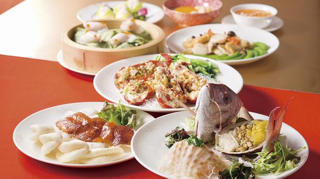 中国料理 南園 - メイン写真: