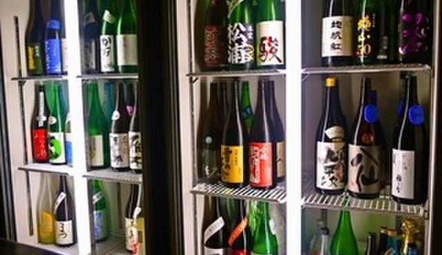 炭と日本酒 仁 - メイン写真: