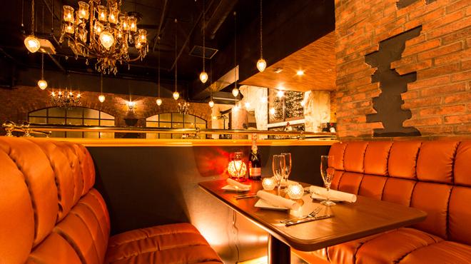 イタリアン カフェ&ワインバル GB 立川店 - メイン写真: