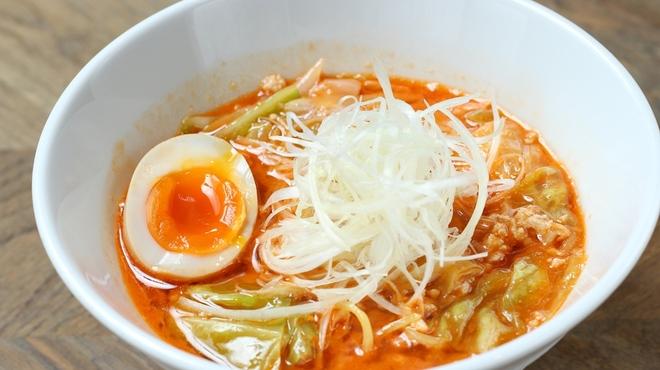 海老麺総本家 JIMOTOYA - メイン写真:
